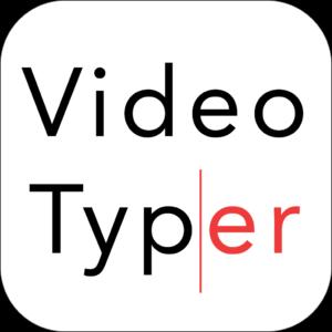 VideoTyper